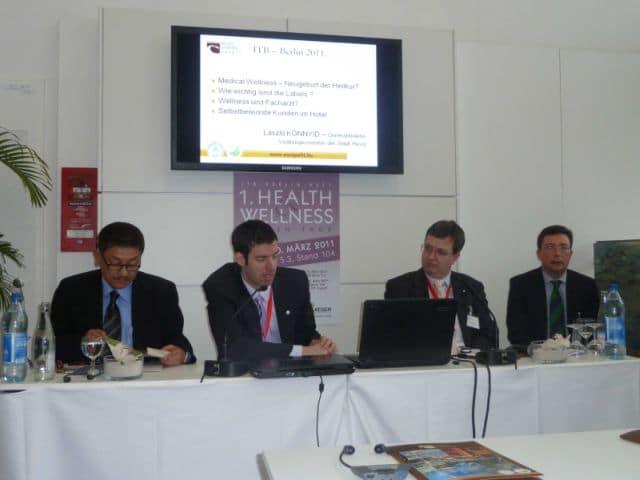 DMWV 2011: Qualitätssicherung Hotel Europa Fit