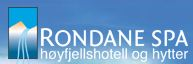 Rondane Spa Höytjellshotell