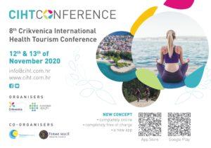 8th Crikvenica International Health Tourism Conference