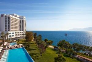 Akra Hotel (Antalya)
