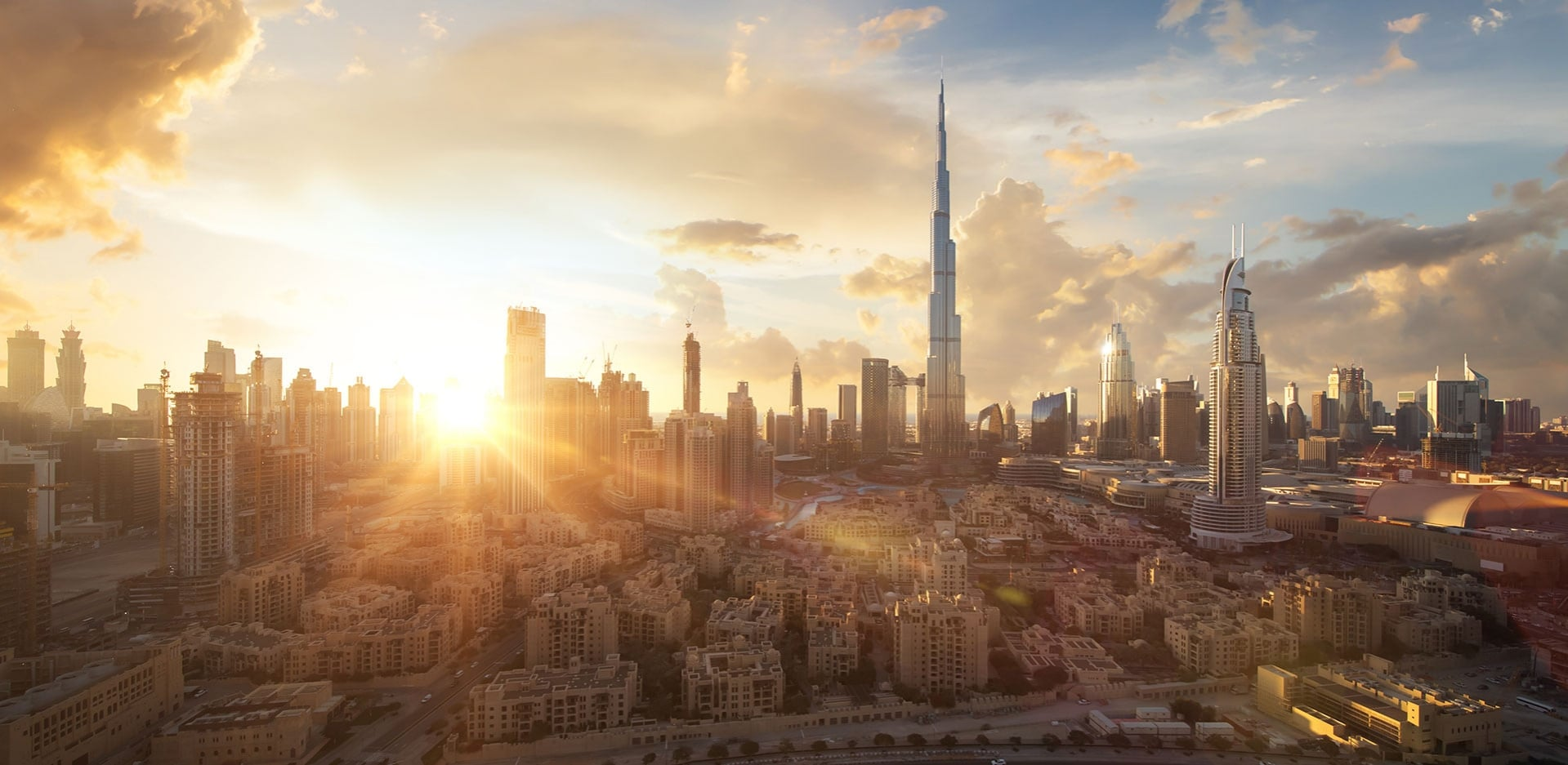Arabian Travel Market (ATM), Dubai 2021