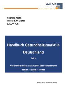 Handbuch Gesundheitsmarkt in Deutschland
