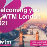Berlin/London WTM 2021