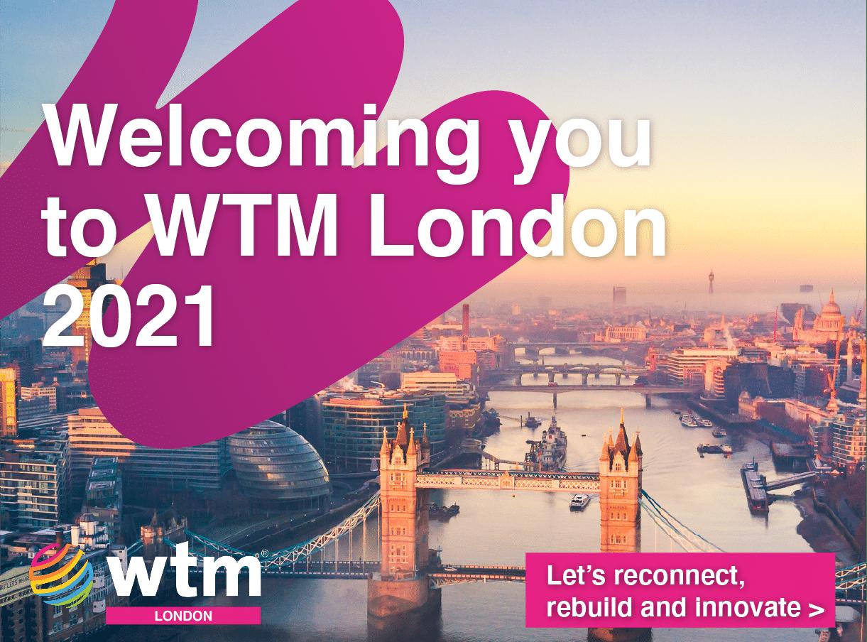 WTM London 2021