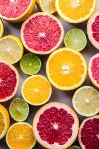 Natürliche Vitamine pur