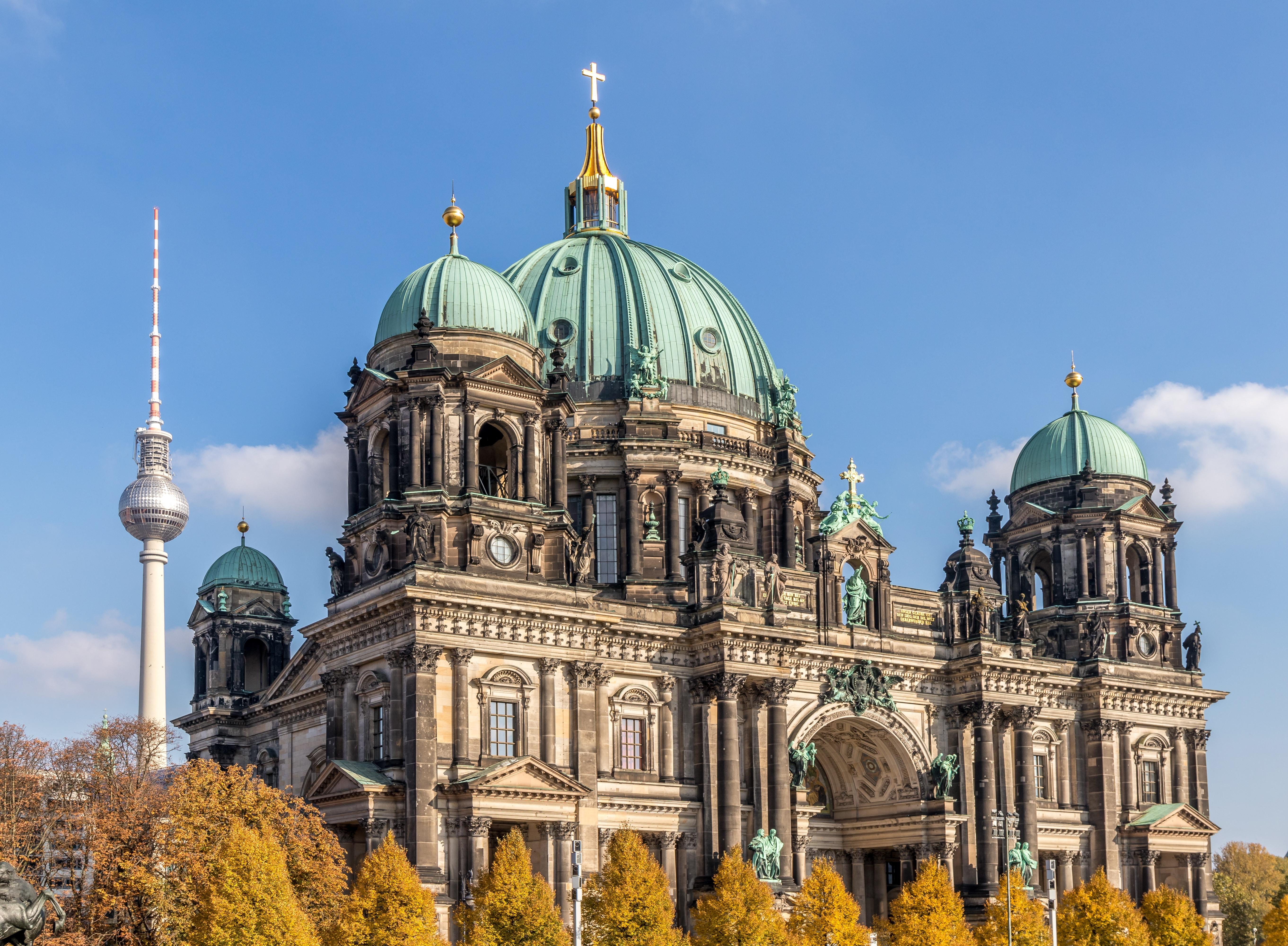 Reiseziele zwischen Ost- und Westdeutschen deutlich unterschiedlich