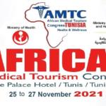 African Medical Tourism Congress 2021
